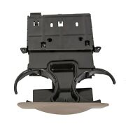 For 1999-2004 Ford Super Duty F250 F350 F450 F550 Dash Cup Holder Parchment Tan