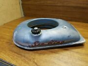 1951 Sea King 5hp Fuel Tank With Gas Cap