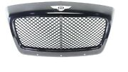 Bentley Gt Gtc V8 W12 My16 Supersports Kanduumlhlergrill Grill Front Radiator Grille