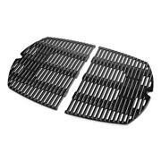 Weber Gas Grill Cooking Grate Replacement Cast Iron Bbq Cooking Accessories Part