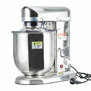 Professional 10 Liters Electric Stand Food Mixer Blender Planetary Cooking Mi...