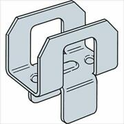 4000 Count Simpson Strong-tie Pscl 19/32 19/32-inch Plywood Sheathing Clip