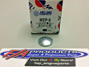 Melling Mep-8 Steel 1 Engine Freeze Out Expansion Convex Disc Type Plugs