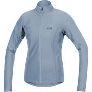 Gore C3 Wmn Thermo Jersey Cloudy Blue 100330ai00 Women's Clothing Jerseys