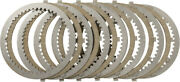 Energy One Performance Clutch Plate Kit For Harley 5 Speed Big Twins 1984-1989