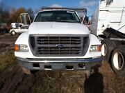 2000 Ford 7.3l Diesel Engine Assembly Mileage 155222