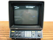 Anritsu Ra713ca Display W/ Arpa Fully Bench Tested Working 10kw Rb705a