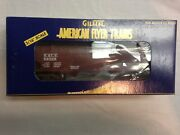 American Flyer Lionel 1998 Bessemer And Lake Erie Hopper With Coal Load 48614