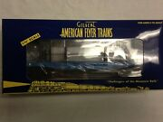 American Flyer 2004 Great Northern Flatcar With Bulkheads 48535