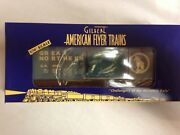 American Flyer 2001 Great Northern Boxcar 48343