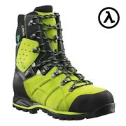 Haix Protector Ultra Gore-tex Steel Toe Waterproof Work Boots 603110 All Sizes