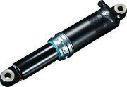 """Harddrive Air Cannon Mono R Shocks 12.5"""" For 84-19 Hd Dyna Sportster R081s315"""