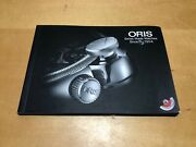 Catalogue Oris Collection Of Watches 2005 - 2006 - English - For Watches