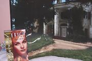 Barbie Dolls Hollywood Legend Gone With The Wind Collection Plus Life Magazine