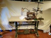 Union Special Industrial Sewing Machines