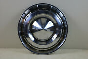 1955 Chevrolet Chevy Belair Nomad Impala Hubcap Wheel Cover 15