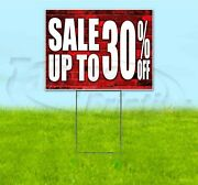 Sale Up To 30 Off 18x24 Yard Sign With Stake Corrugated Bandit Usa Discount