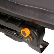 Jeep Wrangler Tj Lj Front Seat Support Bushings Wobbly Loose Seat Fix 1998-2006