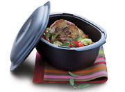 Tupperware Ultra Pro Oval Oven Safe 3.7 Qt Casserole Microwave New By Tupperware
