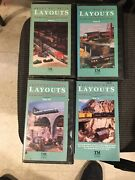 Great Toy Train Layouts Of America Vhs Lot Tm Books And Video Lionel
