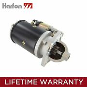 Starter For Ford Tractor 2310 3-158 2600 3-158 2610 3-175 2810 3-158 16608n