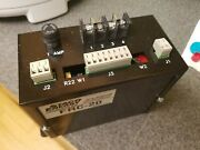 Staco Energy Frc-20 Variable Transformer Controller Nsn 5950-00-739-7835 New