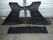 1973-1979 Ford Truck Lund Racer Back Cab Spoiler F150 F250 F350