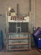 Baler And Compactor - Good Working Condition