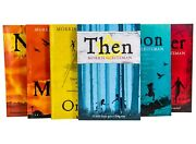 Morris Gleitzman 6 Books Young Adult Collection Paperback Set Oncethennowsoo