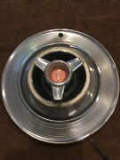 Plymouth 1964 Sports Fury Spinner Hubcap Wheel Cover 426 383 361 Big Block