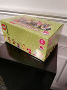 Lego 8803 Series 3 Minifigures Factory Sealed Box Of 60 Sealed Bags