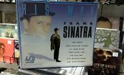 Frank Sinatra His Way The Very Best Of 4 Cds 81 Tracks - Free Shipping