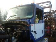 2000 Kenworth T300 Day Cab Cab Doors Glass And Seats Only Great Condition.