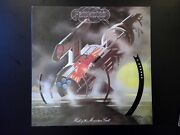 Hawkwind - Hall Of The Mountain Grill Vinyl Dutch With Inner