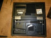 Mahr Dial Bore Gage .700-1.300/ 18-35 Mm Intramess