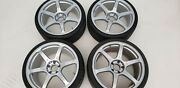 Volk Racing Vr G2 20in Rims With Tires Bmw 5x120 M3