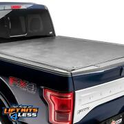 Bak Industries 39332 Bak Revolver X2 Truck Bed Cover For 2019 Ford Ranger 5and039 Bed