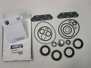 Evinrude Johnson Upper Gearcase Gasket Seal And O-ring Kit 982949 Marine Boat