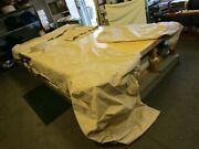 Sweetwater 2086 C3 2019 5 Piece Interior Cover Kit Tan Marine Boat