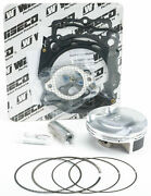 Wiseco Pk1929 High Performance Forged 4-stroke Top End Kits 12.61