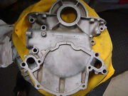 Original 1968 Ford Shelby J Code Gt350 289 302 351 Windsor Timing Cover