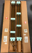 Omron F3sj-a1395p30 Type 4 Light Curtain Emitters And Receivers 2 Sets