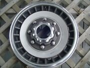 One 1987 1994 Ford F250 F350 Pickup Truck Van Hubcap Wheel Cover Vintage Classic