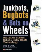 Junkbots, Bugbots, And Bots On Wheels Building Simple Robots With Beam Tech...