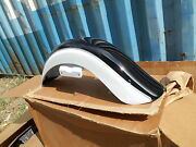 Nos Yamaha Two Tone Front Fender 2005 Road Star Xv17 5vn-y2150-60-8y 728424