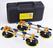 Zuos A Pairs Of Seamless Seam Setter With 6 Suction Cups For Seam Joining And ...