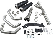 Leo Vince Gp Duals Exhaust Systems 15108