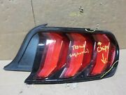 Tested Sequential Led's - Right Led Oem Mustang 18-19 Tail Light [rm-grade Chip]