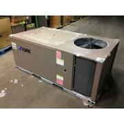 York Ze036c00b4a1aba1a1 3 Ton Convertible Rooftop Air Conditioner 14 Seer