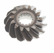 Pinion Gear For Mercury Mariner Outboard 45 50 55 60 70 75 Hp 43-813694t 14t